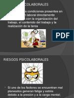 roesgos psicolaborales