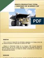 5.- TPM a Volquetes de Una Minera