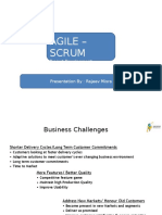 agilescrummethodology
