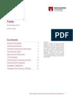 Unit Guide LAW 203 2015 S2 External