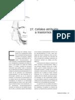 2009 Cefalea Atribuida a Trastornos Vasculares Tratado Cefaleas