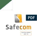 Catalogo Safe Com