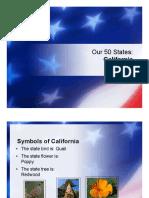 student california example