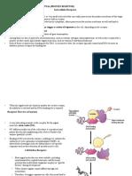 Protein Penerima Sinyal