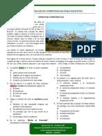 2. Ejercicos Para Desarrollo de Competencias- El Monasterio -Amebas