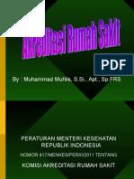 Akreditasi RS (p2)