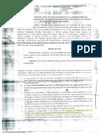 Instalación Red de Agua Potable Tlaxcalancingo - Acta de Asamblea 06 Nov 16