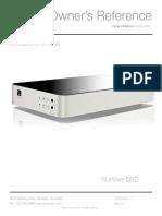 NuWave DSD Owners Manual V3