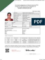 Non-Government Teachers' Registration & Certificatuion Authority (NTRCA)