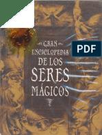 Gran Enciclopedia de Los Seres Magicos Joel Levy