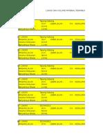 Lokasi Dan Perhitungan Bahan 2 - Copy