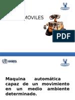 Robots Moviles