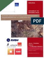 Anexo - Estudios Basicos D-hidrologia e Hidraulica