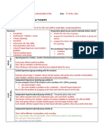 9th lesson plan  multiples 10 100 and 1000