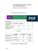 Pp-p-2397 Rev 1....Pt Procedures