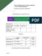 Pp-p-2397 Rev 1....Pt Procedures