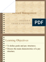 CHAPTER 4 Graded Structure MBA EVENING.ppt