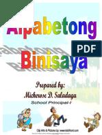 Alpabetong Binisaya Final