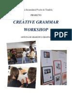 Scribd -Creative Grammar