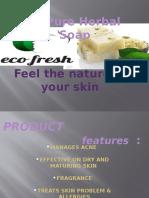 Presentation For Marketing