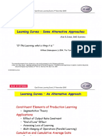 Application of Learning Curves in the Aerospace in.odpvv
