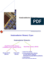 Semiconductor Memories 5