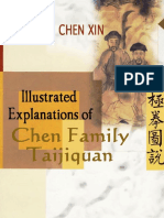 Illustrated Explanations of Chen Family Taijiquan