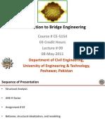 Lec 9 bridge