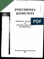 Diagnosis dan Penatalaksanaan Pneumonia Komuniti PDPI 2003.pdf