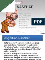 NASEHAT