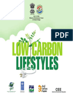 Low Carbon Lifestyles_0