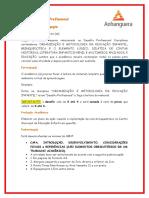 Resumo 4-Serie Ped 2016 2 Resumo Do Desafio Profissional