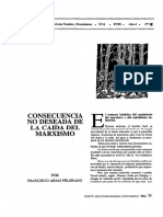 Caida Del Marxismo - Arias Pelerano1-1