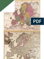 Antique Maps - 8