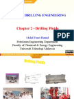 Ch 2 Drilling Fluids