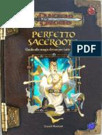[D&D 3.5E - ITA] - Manuale Supplemento - Perfetto Sacerdote