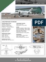 RA Hawker 800 Fr