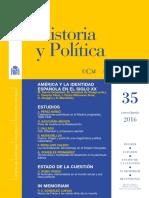 M. Garcia Sebastiani M. Gonzalez de Oleaga HyP35