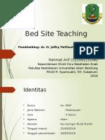 BST Anak,Ayieb (Dr.jeffry)