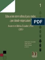 2005 Educacion EIB 2