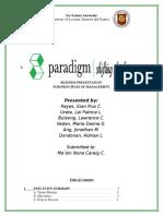 PARADIGM.docx