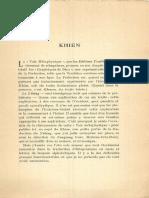 1936 - Matgioi - Khien