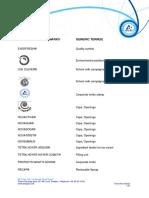 Tetra Pak Trademarks Generic Terms