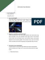 Tugas1 LKM Astronomi KELOMPOK 3