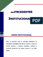 Aiep - Informe Practica