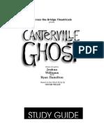 CG Study Guide