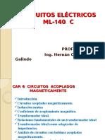 SEMANA 11, 12, 13 ML140