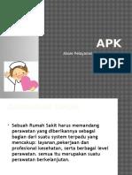 Presentasi Apk