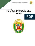 Policia Femenina Monografia