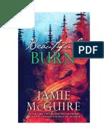 (4)Beautiful Burn